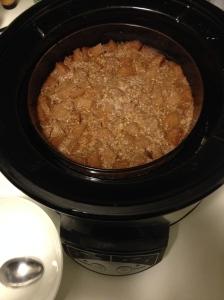 Crockpot Oatmeal 2